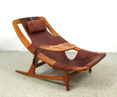 norway chairs | ... tidemand-ruud-holmenkollen-lounge-chair-norcraft-norway lounge sessel
