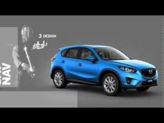 Daily Video - Meet the Mazda CX-5