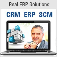 RealERP - Integrated Real Estate Business software solution, sales, finance, project, marketing(CRM), purchase & inventory, HR & Payroll management system.  http://realerp.in/