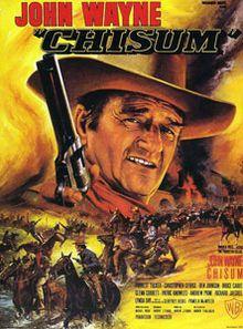 Best John Wayne movie ever.