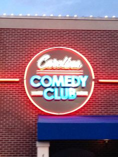 Carolina Comedy Club in Myrtle Beach, SC..