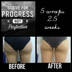 tighten, tone, lift = smooth as a babies butt lol Ask me how ?