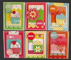 simple birthday card ideas