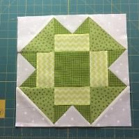 japanese folded patchwork - A different take on folding with a ... : folded quilt blocks - Adamdwight.com