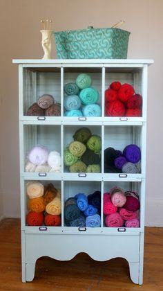 Ranger 911: Free Scandinavian Knitting Pattern