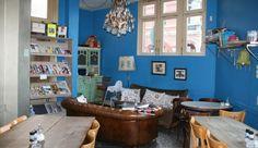 Wattmann Adres:Tramplein 3 2600 Antwerpen Berchem   café | Doe mij maar Antwerpen