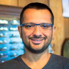 Igor in Ronan by @MYKITA. #mykita #santafeoptical #coolglasses #optical #eyewear #eyeglasses #mensglasses #mensfashion