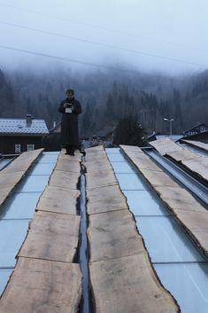 Gallery of Mont-Blanc Basecamp / Kengo Kuma & Associates - 18