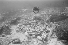Sicilian and Mediterranean marine archeology