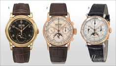 Christie's Geneva Auction of important watches - http://www.watchoogle.com/christies-geneva-auction-of-important-watches/