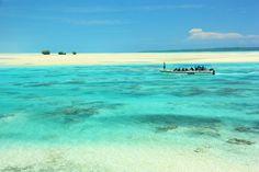 Nabucco, Derawan islands, Indonesia