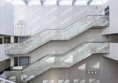 Galería de Centro cultural y del conocimiento KRONA / Mecanoo - 16