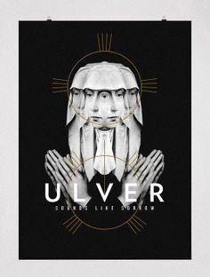 Ulver - Sounds Like Sorrow by Ritxi Ostáriz