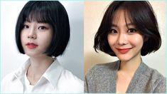 18 Beautiful Korean Bob Haircuts 😍Professional Haircut compilation