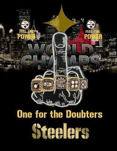 Ine for the Haters! Pittsburgh Steelers Pictures, Pittsburgh Steelers Wallpaper, Pittsburgh Steelers Players, Pittsburgh Sports, Pittsburgh Food, Nfl Football, Pitsburg Steelers, Steeler Nation, Team Player