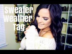 Sweater Weather Tag - http://www.box-of-fashion.com