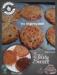 Διατροφή και νέα ζωή ( Δίαιτα των 3 φάσεων ): Γλυκά πιτακια με ινδοκαρυδο!Για β φαση λογω ινδοκα... Sweet Cakes, Muffin, Tasty, Fresh, Breakfast, Blog, Breakfast Cafe, Muffins, Sweetie Cake