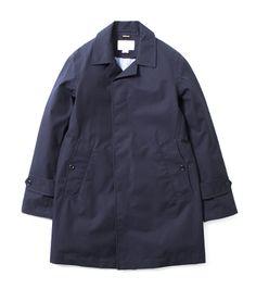 GORE-TEX® Soutien Collar Coat
