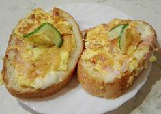 Baked Potato, Muffin, Potatoes, Baking, Breakfast, Ethnic Recipes, Food, Morning Coffee, Bakken