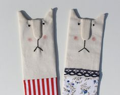 Cat bookmark Kids gift bookmark Animal bookmark Book club gift Cute bookmarks Funny bookmarks Fabric bookmarks Bookmark favors Kids gift EUR) by DollsByJulia Gifts For Bookworms, Gifts For Kids, Etsy Handmade, Handmade Crafts, Fabric Art, Fabric Crafts, Bookworm Party, Cute Bookmarks, Book Lovers Gifts