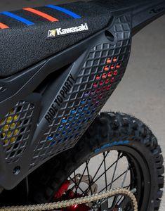 Our social Life Motorcycle Design, Motorcycle Bike, Le Manoosh, Motorcross Bike, Pit Bike, Dirtbikes, Custom Bikes, Cars And Motorcycles, Motorbikes