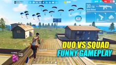 Funny Duo vs Squad Gameplay 24 Kills Total In Free Fire With PK GAMERS - Garena Free FireI just want to make you all smile, That's Why i create these types of contents to entertain you. This video is primarily made by me. Follow us on Inst... #animals #animalsfunny #animalsquotesfunny #cat #catsanddogs #cutefunnyanimals #dogcat #DOGS #dogsfunny #funny #funnyanimals #funnyanimalsmemes...