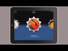 Transforming the Blues iPad GarageBand Lesson | Midnight Music