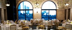 Citygirl Weddings & Events | Chicago Wedding Planner and Event Planner