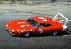 Buddy Arrington's Dodge Daytona