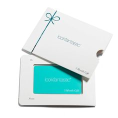 Buy Lookfantastic Beauty Box 3 Month Subscription Gift Card (Worth £45) , luxury skincare, hair care, makeup and beauty products at Lookfantastic.com with Free Delivery.