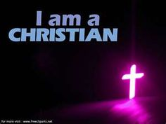 """Here is what a Christian-Atheist is and I hope that you're not one; """"Putting your faith in God, but still living as if everything is up to you, as if everything depends on you!"""" """"Believing in God but living as if he doesn't exist. Christian Art, Christian Tees, Christian Pictures, Jesus Is Coming, Jesus Freak, Favorite Bible Verses, Son Of God, Bible Scriptures, Dios"""