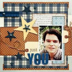 my scrapbook projects :: justyou1.jpg image by piradee - Photobucket