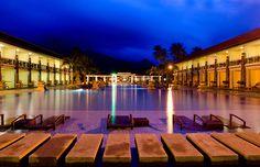 Sheridan Resort, Puerto Princesa, Philippines