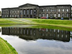 National Galleries of Scotland, Edinburgh, United Kingdom #Museum