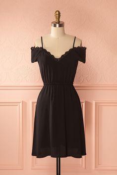 Letty Black #Boutique1861