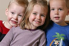 Study: Do Toddlers Fall Pray to Peer Pressure?
