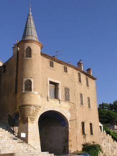 Hyeres Cote DÁzur France Provence 2003
