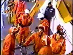 Life aboard USCGC MUNRO, Part 2