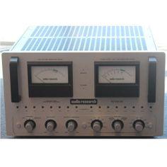 Audio Research 600MKII Monoblock Power Amplifier