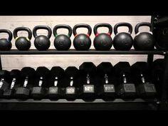 Rogue Mass Storage Add-Ons - Gym Storage
