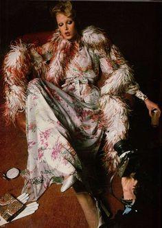 GUY LAROCHE 1970s