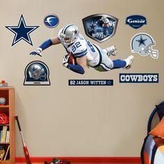 Jason Witten - For Lane's Bedroom!