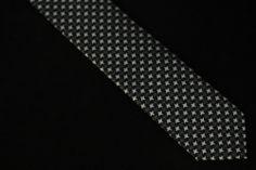 Men's Skinny Tie by Imani Uomo S1062