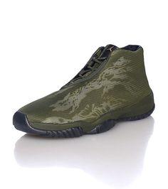 JORDAN+Low+top+woven+sneaker+Asymmetrical+no-lace+closure+Cushioned+inner+sole