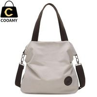 6fcbd9be0d50 Find All China Products On Sale from cooamy Store on Aliexpress.com - Casual  Women Messenger Bag Handbags bolsa feminina Waterproof Nylon Shoulder Bag  Book ...