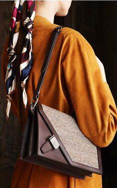 Bally Accessories Spring Summer 2016 - Preorder now on Moda Operandi Bally Bag, Fashion Accessories, Hair Accessories, Spring Summer 2016, Diy Fashion, Crossbody Bag, Purses, Beauty Stuff, Mini Bags