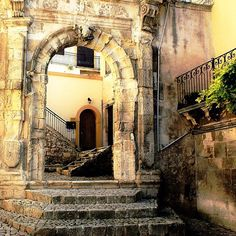 Modica, Sicilia johnenpieter.com