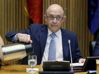 """RADIO CORAZÓN VALENCIA  """"NOTICIAS"""": LA DEUDA PÚBLICA ESPAÑOLA CAE AL 97,7% PIB EN EL S..."""