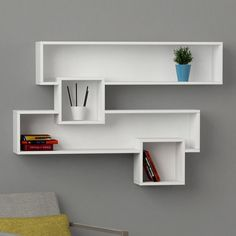 Shop wayfair.co.uk for your Rosella Shelf. Find the best deals on all Shelving Units products, great selection and free shipping on many items!