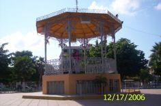 kioscos de mexico | Foto de Kiosco de Guamuchil Sinaloa- Mexico
